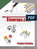 Tiewrap Catalog 2011