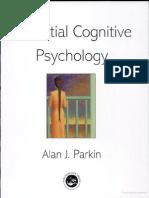 Cognitive Psychology Text