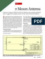 6m Moxon