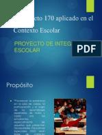 Decreto 170 - 2