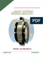 Medidores magnéticos