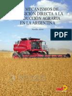 Los Mecanismos Imposicion Agraria
