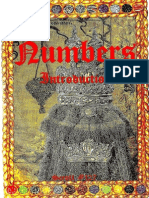 Numbers Introduction PDF