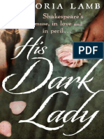 His Dark Lady - Victoria Lamb