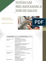 Epidemiologia Del IIH - Quispe E. Javier