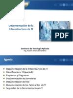 Documentacion de Infraestructura de TI