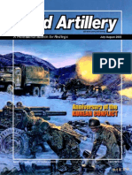 Field Artillery Jul Aug 2003 Full Edition