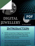 Digital Jewellery