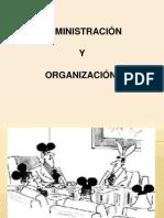 Clase de Administración.