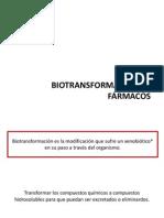 Biotransformación de fármacos.pptx
