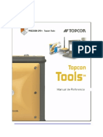 Topcon Tools Spn