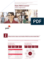 FMCG Industry Report - PwC