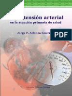 Hipertension Arterial en La Atencion Primaria de La Salud