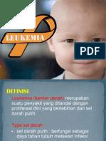 Askep Leukemia New