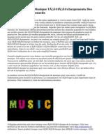 Le Meilleur De La Musique Téléchargements Des Idées Et Des Conseils