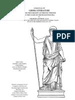 Manual of Greek Literature (Anthon, Ch.)