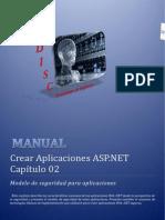 Crear Aplicaciones ASP CAP02