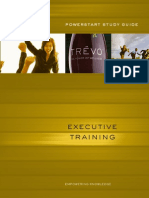Executive Training Module 3