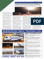 Indiscriminate Fracking - Drill Stem Testing