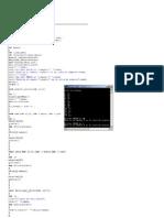Practica 5 Programacion