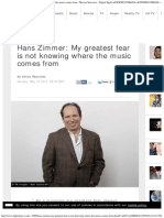 Hans Zimmer_ My Greatest Fear is Not Knowing Where the Music Comes From - Mo