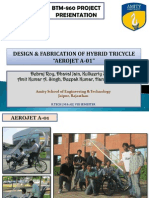 PDP Final Year Project