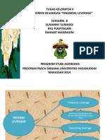 PPT Financial Leverage.pptx