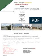 Propuesta 2014