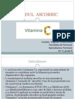 Acidul Ascorbic