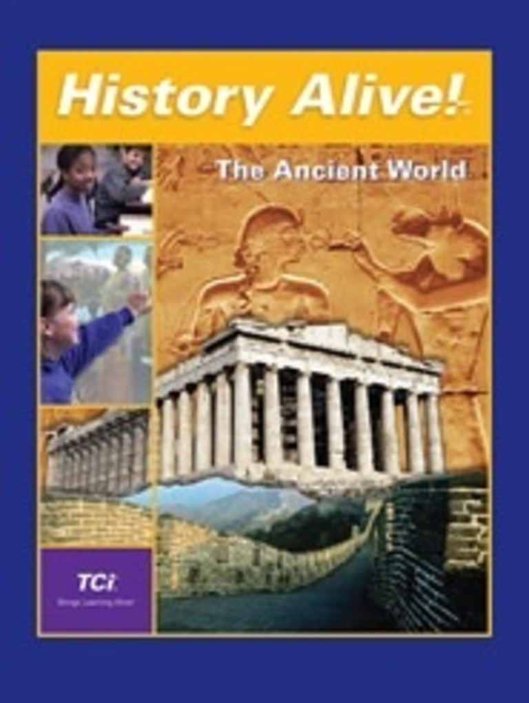 History alive the ancient world text only lucy history alive the ancient world text only lucy australopithecus neanderthal fandeluxe Gallery
