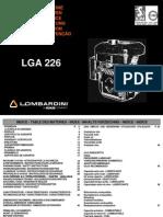 UM LGA 226 matr 1-5302-507