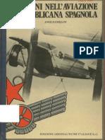 Italiani nell'Aviazione repubblicana spagnola