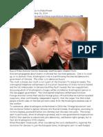 2 Ukraine Crisis