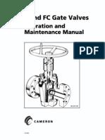 Cameron - F and FC Gate Valves.pdf