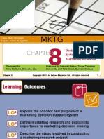 Mktg 1ce Ppt Ch08