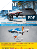 Information Technology - aircraft