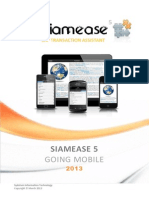 siamease mobile turn paper 2013
