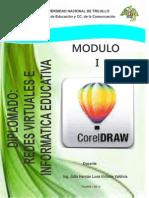 Modulo I Corel Draw-Redes Virtuales
