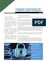 NATO Cyberdefence