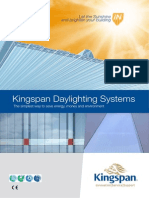 Kingspan Daylighting Systems