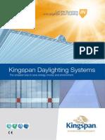 Kingspan Daylighting Systems