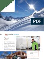 Dolomites 2014 Article
