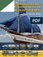 86776789 Sejarah Gemilang Kerajaan Islam Kalimantan Barat