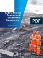 Mining Operational Excellence