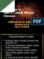 Jaiib Prin Banking Mod