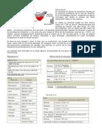 Fichas d.o. Mapya. 2007