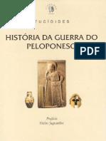Historia Da Guerra Do Peloponeso