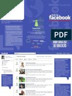 Guia de Facebook Para Pais e Educadores