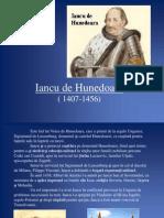 Iancu de Hunedoara (Proiect Didactic Pptx)