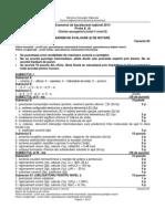 E d Chimie Anorganica Niv I II Teoretic 2014 Bar 02 LRO